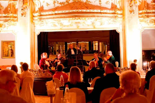 MOZART DINNER PRAGUE ON TICKETPORTAL.CZ