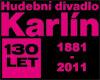 vstupenky na Hudební divadlo Karlín