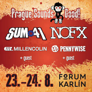 PRAGUE SOUNDS GOOD NA TICKETPORTAL.CZ