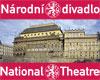 vstupenky na Národní divadlo