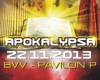 TECHNO INDOOR FESTIVAL APOKALYPSA THE NEW AGE