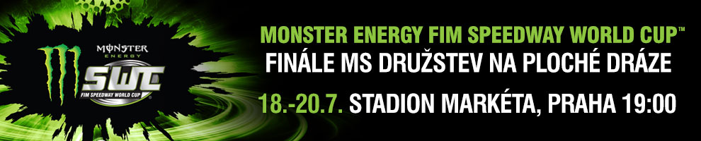 Monster Energy FIM World Cup