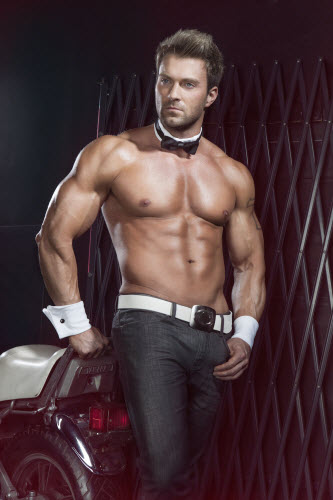 CHIPPENDALES 2015 NA TICKETPORTAL.CZ