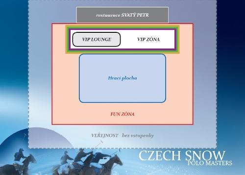 CZECH SNOW POLO MASTERS NA TICKETPORTAL.CZ
