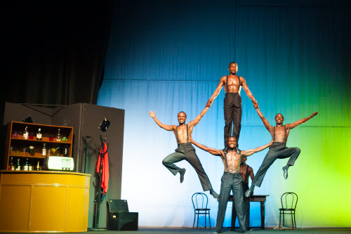 THE BLACK BLUES BROTHERS NA TICKETPORTAL.CZ