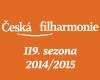 Česká filharmonie na Ticketportal.cz