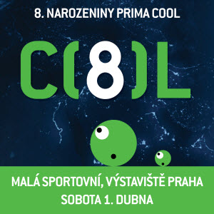 COOLDAY 2017 NA TICKETPORTAL.CZ