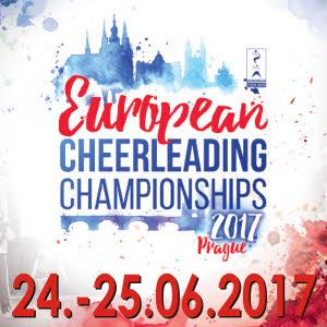 EUROPEAN CHEERLEADING CHAMPS 2017