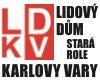 Lidový dům Stará role na Ticketportal.cz