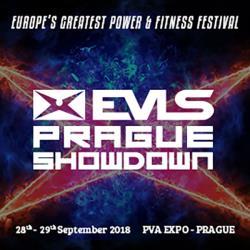 EVLS Prague Showdown 2018