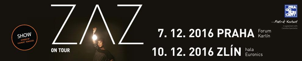 ZAZ (FR)