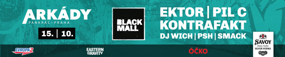 BLACKMALL FESTIVAL 2016
