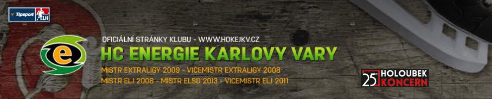 HC ENERGIE<br>KARLOVY VARY