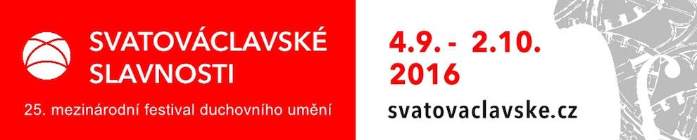 SVATOVÁCLAVSKÉ SLAVNOSTI 2016