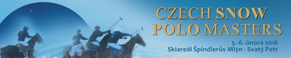 CZECH SNOW POLO MASTERS NA TICKETPORTAL.CZ