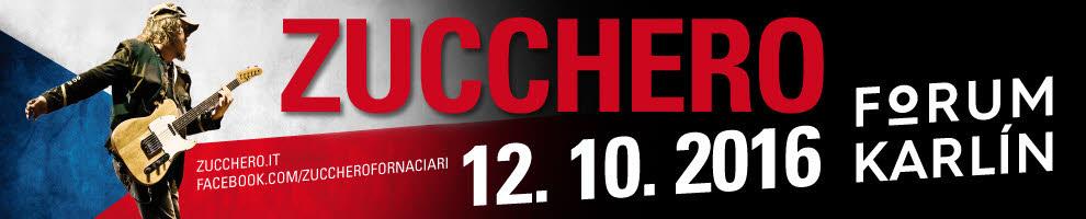 ZUCCHERO Live 2016