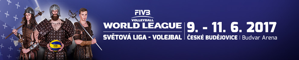 Světová liga ve volejbalu mužů